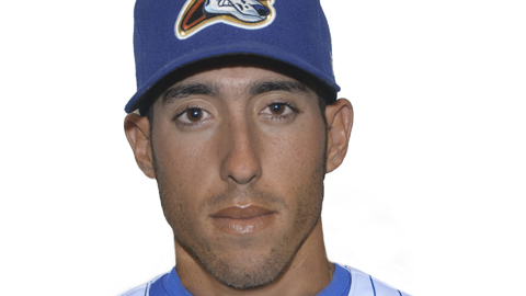 Gerardo Concepcion signed with the Cubs in March for $6 million.