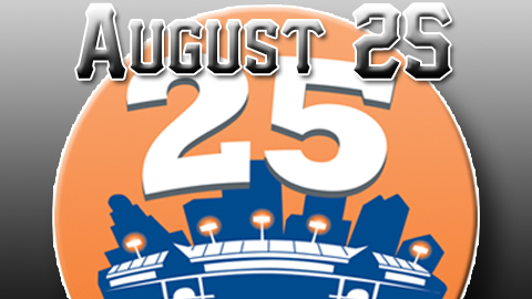 $5 Ticket, Fireworks, Giveaways, Prizes and more on Saturday, August 25.